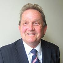 Dave Merret